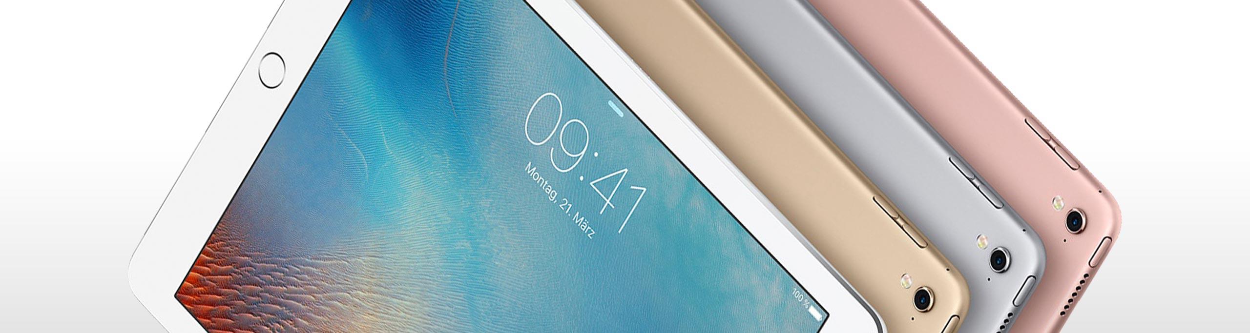 """iPad 2017 9.7"""" (A1822/A1823)"""
