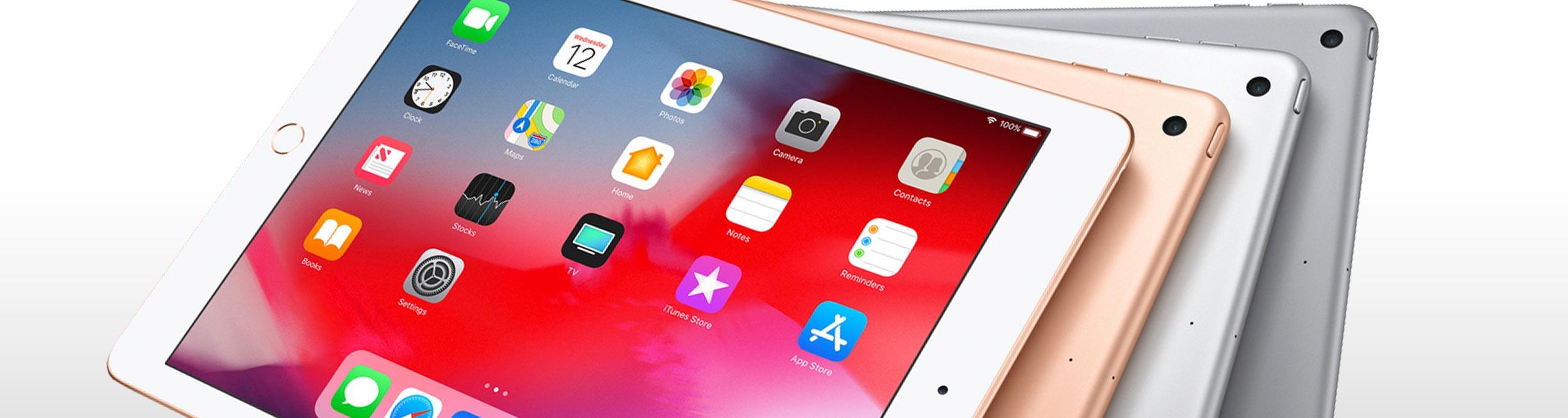 """iPad 2018 9.7"""" (6e Gen.)"""