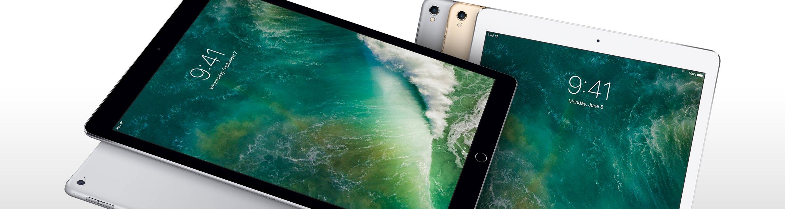 """iPad Pro 12.9"""" (2ème Gen.) (2017)"""