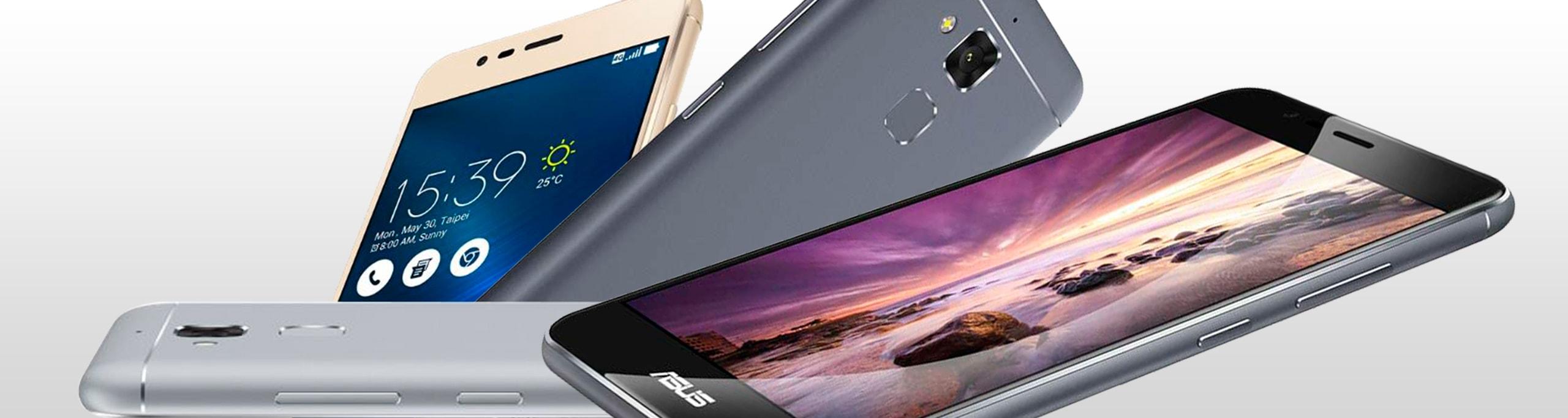 ZenFone 3 Max (ZC520TL) (X008D/3)