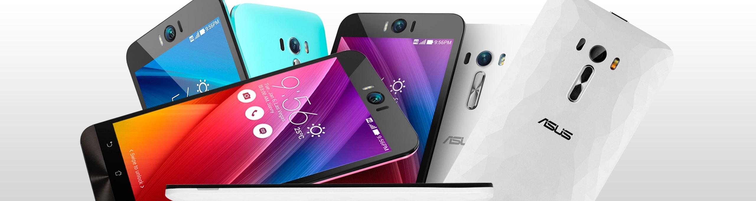 Zenfone Selfie (ZD551KL) (ZOOUD)