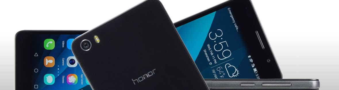Honor 6 (H60-L02)