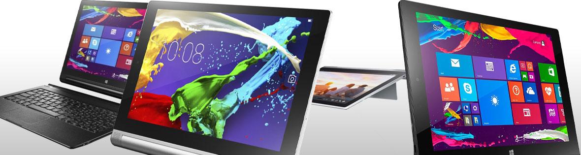 Lenovo Yoga Tablet (2-1050F)