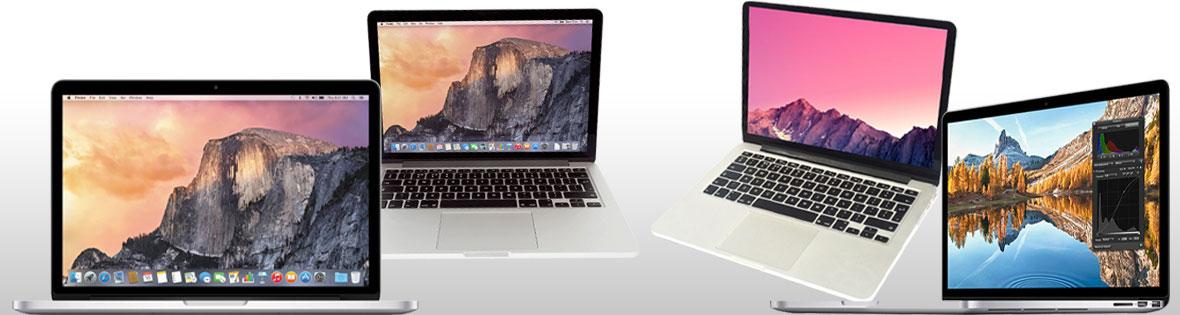 """MacBook Pro 13"""" A1502 EMC 2835 2015"""