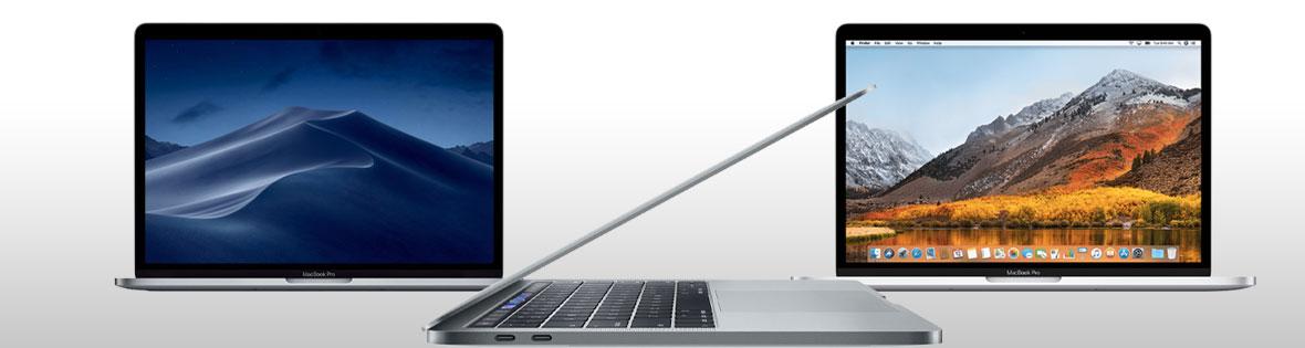 """MacBook Pro 13"""" A2159 EMC 3301 - 2019"""
