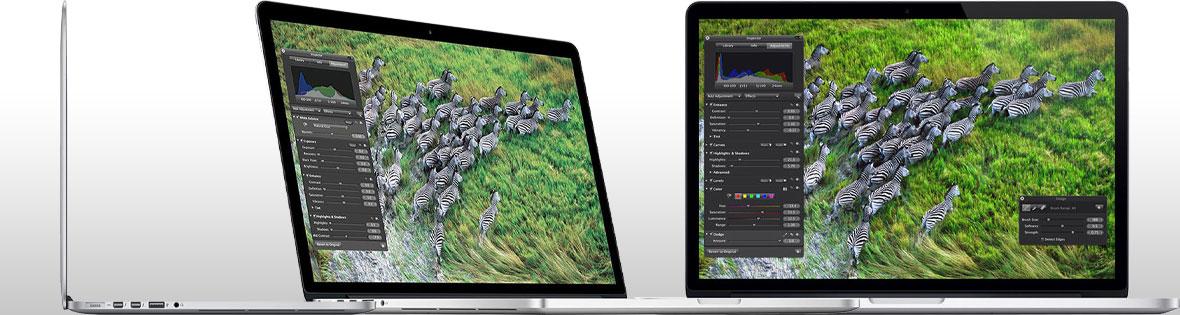 """MacBook Pro 15"""" A1398 EMC 2674 / 2745 - 2013"""