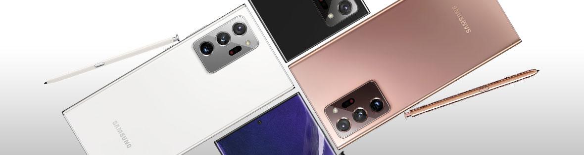Note 20 Ultra 5G (N986B)