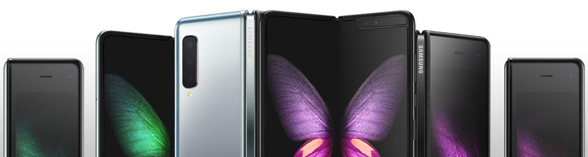 Galaxy Fold (F900F)