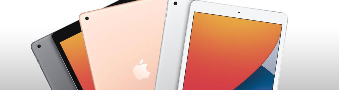 """iPad 2020 10.2"""" (8e Gen.)"""
