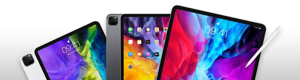 """iPad Pro 11"""" (2ème Gen.) (2020)"""
