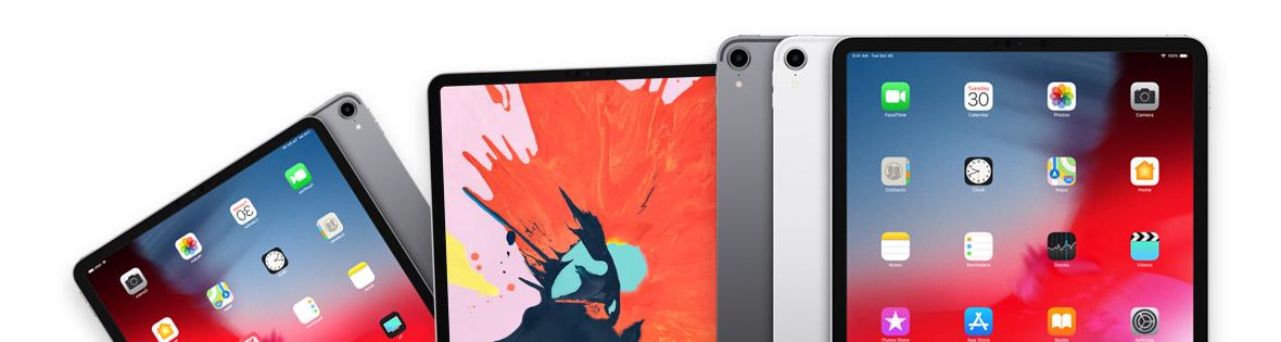 """iPad Pro 12.9"""" (4ème Gen.) (2020)"""