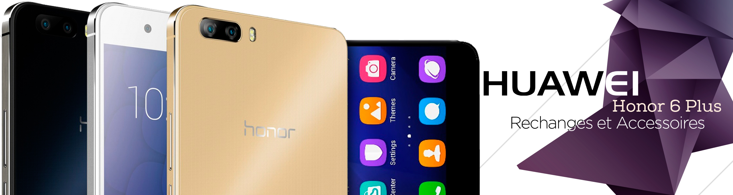 Honor 6 Plus