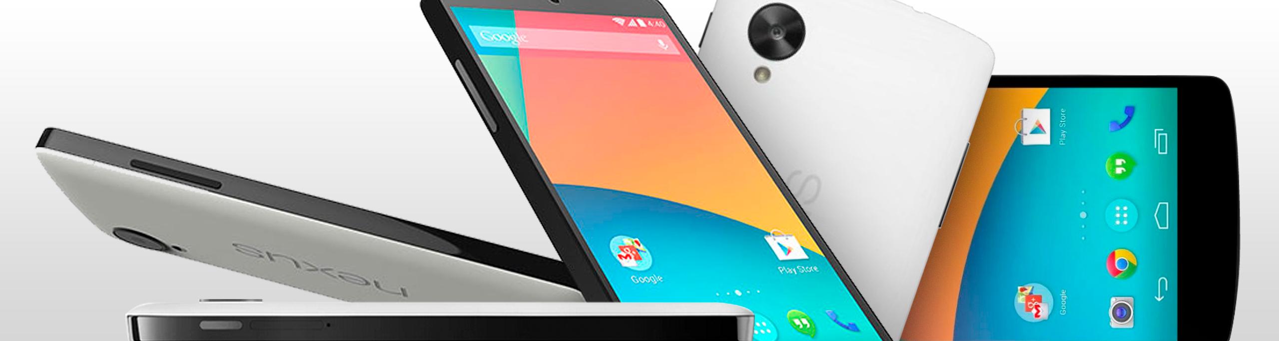 Google Nexus 5 (D820)