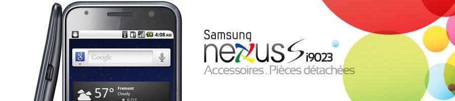 Nexus S (i9023)