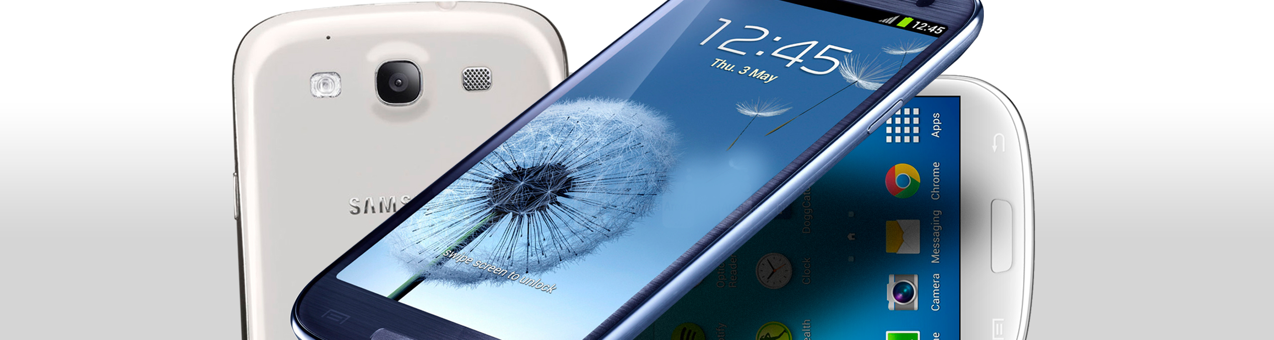 S3 4G (i9305)