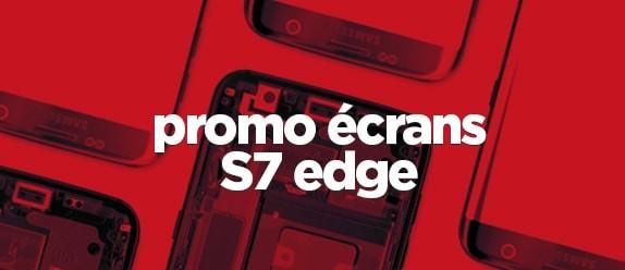 Écrans Samsung Galaxy S7 Edge